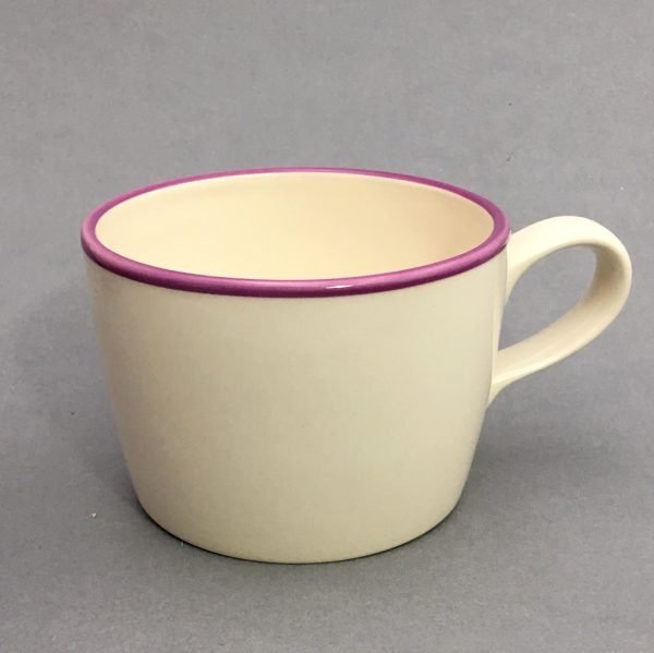 Best person cup side view