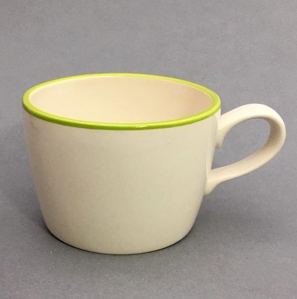 adventure awaits coffee lover mug side view