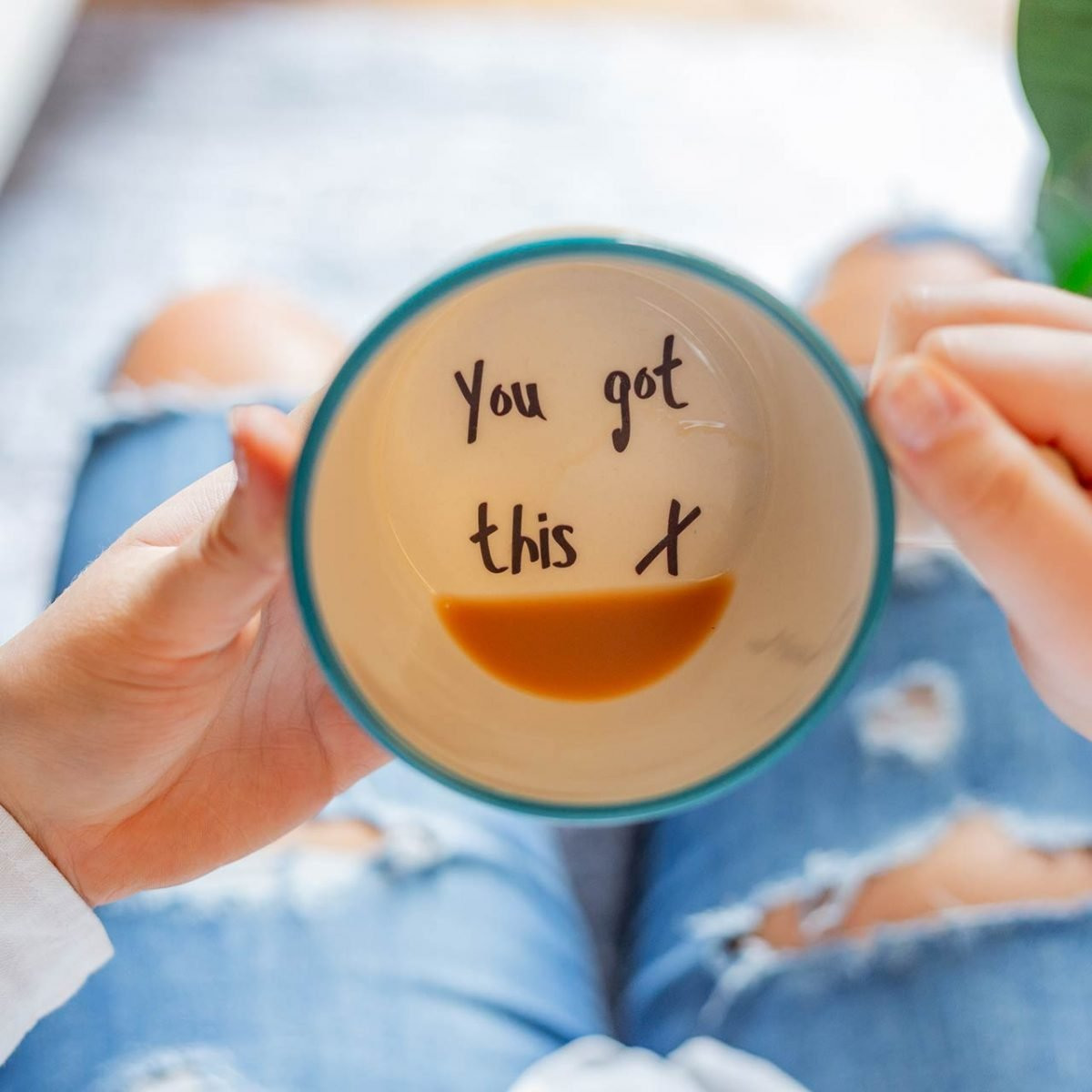 You Got This Mug - Kate Ceramics