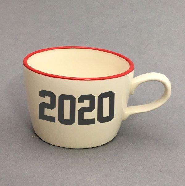 2020 Year Mug